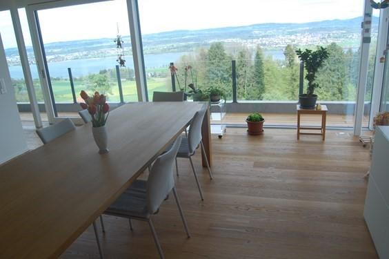 einfamilienhaus aesch fennerboden aus volketswil parkett bodenbel ge und teppiche. Black Bedroom Furniture Sets. Home Design Ideas